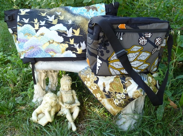 Diaper Bags & Wet Bags