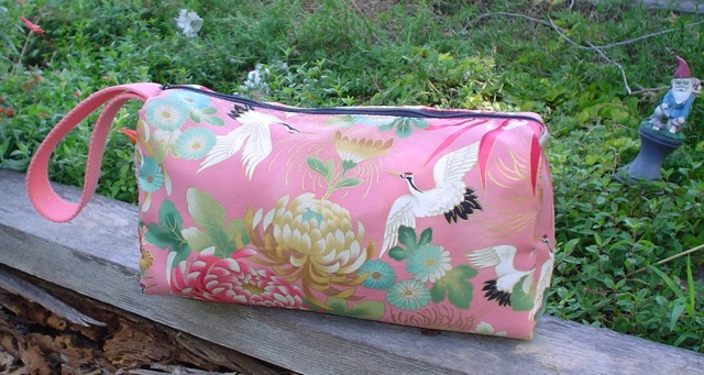 Lily Accessory Bag