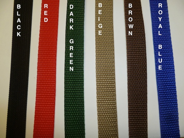 removable adjustable shoulder strap red blue black green brown beige