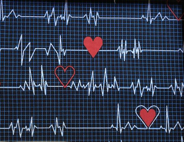 Heart Monitors adjustable face mask