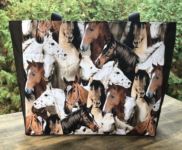 Unusual tote bags Zoe's Bag Boutique