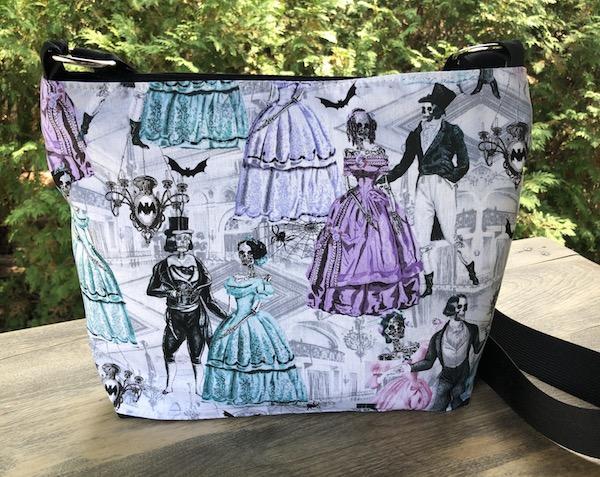 Last Dance Tootsie purse