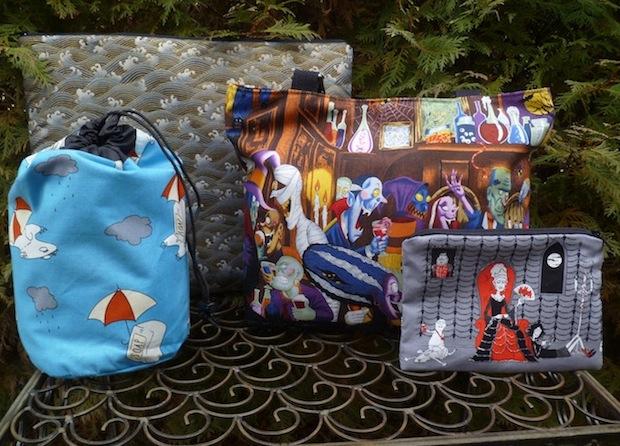 custom made purses and bags