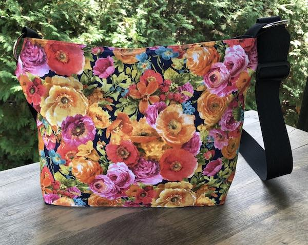 Roots of Love Tootsie purse