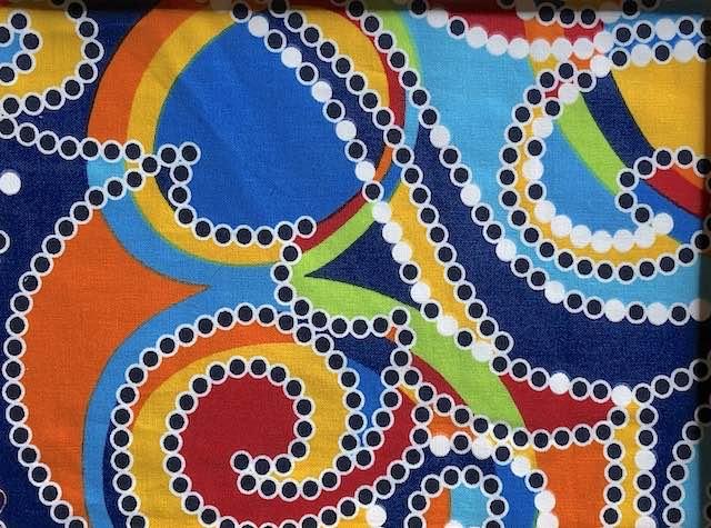 colorful face mask Zoe's Bag Boutique