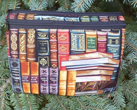 case for kindle nook with pocket for charger and light