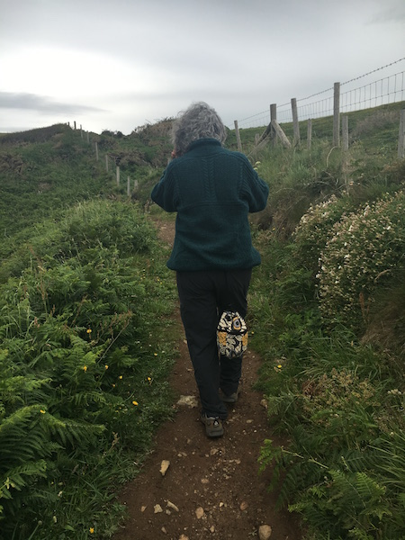 Stumble Head trial in Wales