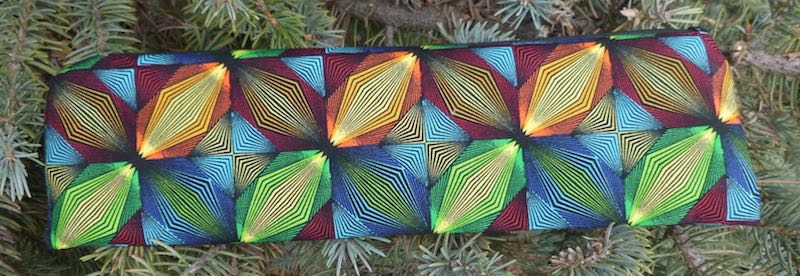 pouch for paper or reusable straws