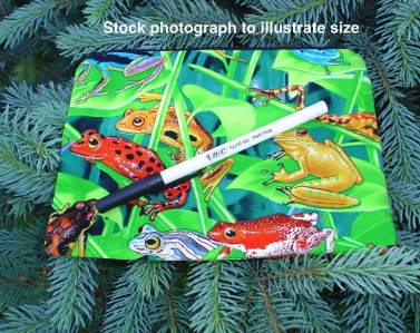 boutique custom made unusual zippered bags