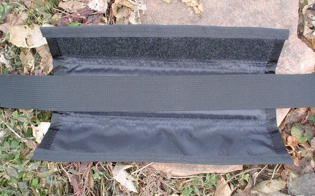padded shoulder protector