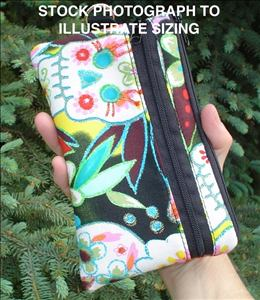 small wallet purse organizer smart phone purse