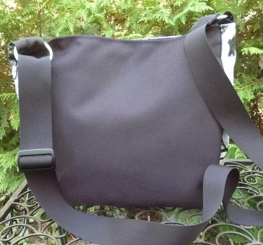 Zoe's Bag Boutique Tootsie cross body purse