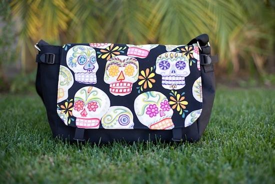 Boutique messenger bags