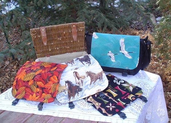 Morphin Zeldina Mini Messenger Bag Body