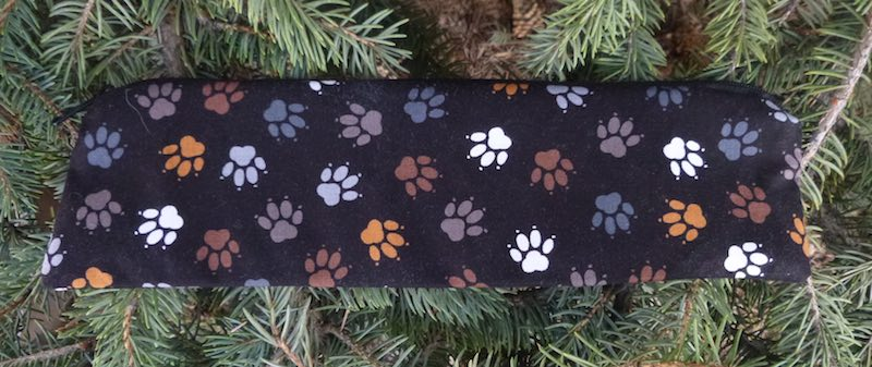 Natural Paws , case to carry paper or reusable straws, The Strawz