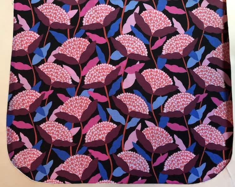 Flower Dreams Pick your Size Morphin Messenger Bag Flap