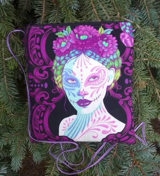 Magnolia De La Luna Wren, special occasion purse
