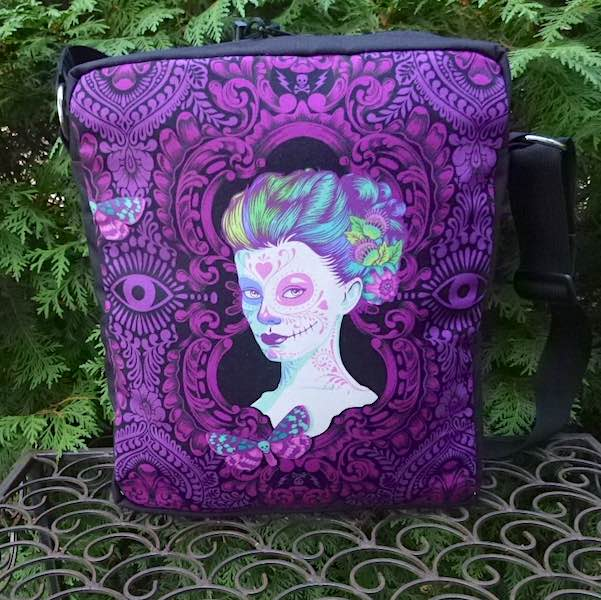 Venus De La Luna shoulder bag, The Fox