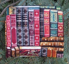 Classic Books Slide Mahjongg card and coin purse
