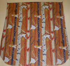 Flying Squirrels Pick your Size Morphin Messenger Bag Flap