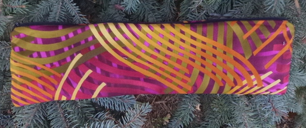 Matrix Long Knitting Needle Pouch, The Stitch