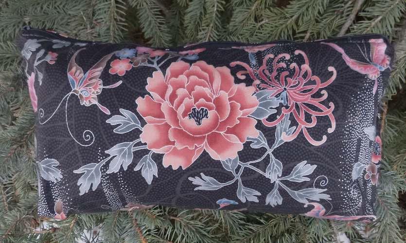 Naru Large Zini Flat Bottom Bag