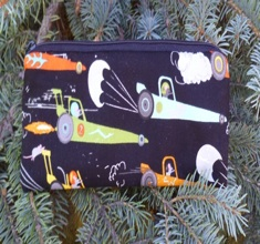 Rat race Pen and Pencil Case, The Scribe